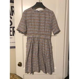 Lovely Tweed Dress
